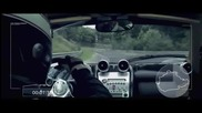 Nurburgring Supertest The Pagani Zonda F - Supercar Movies Episode 15
