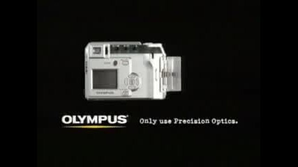 Реклама на оптичен фотоапарат! *смях*