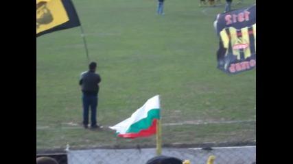 agitkata na botev pee himn na Bylgariq