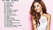 Ariana Grande-tout it /audio