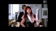 Britney Spears - Womanizer Bg Sub