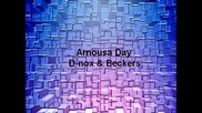 Arnousa Day - D - nox Beckers