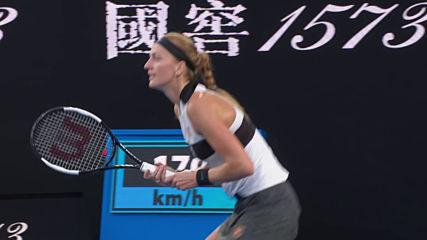 Osaka v Kvitova and their road to the womens Final Australian Open 2019 1080p
