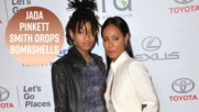 Jada Pinkett Smith makes crazy wild revelations