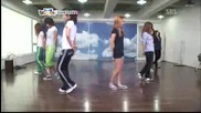 Snsd - Into The New World [ Idol Big Show 2009 ]