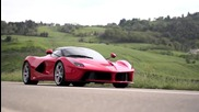 La Ferrari , the full test -chris Harris
