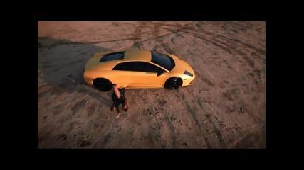 Teairra Mari - U Know What It Is (black & Yellow Freestyle)