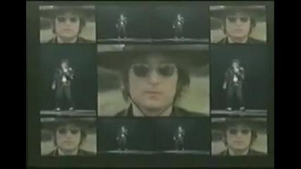 Michael Jackson - Man In The Mirror (moonwalker version)