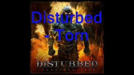 Disturbed - Torn