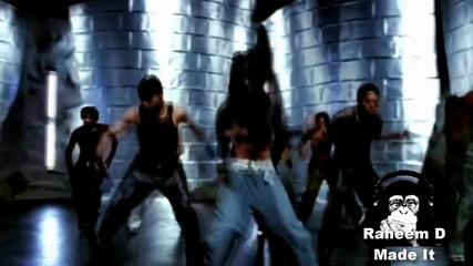 Aaliyah & Justin Timberlake - Are You That Tko (mashup)