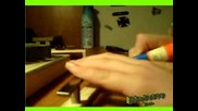 Fingerboard Tutorial - Rail