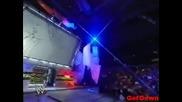 Raven vs. Spike Dudley - Wwe Heat 09.06.2002