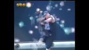 Wwe - John Cena, Dx, Jeff Hardy