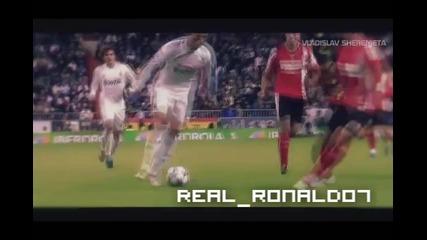 Ronaldo Skills