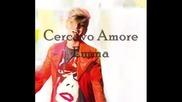 Emma - Cercavo amore Ема - Търсех люхбов