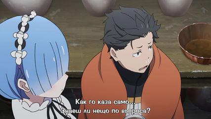 [ Bg Subs ] Re: Zero kara Hajimeru Isekai Seikatsu - Memory Snow 1/2