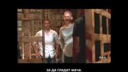 !! Prison Break Сезон 3/Епизод 6/Част 1 (BG Subs) !!