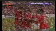 24.07.2010 Бенфика 3 - 2 Монако гол на Айъртън
