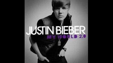 Justin Bieber - Overboard (feat Jessica Jarrell) + Lyrics