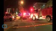 Shooting in Downtown Charleston, South Carolina