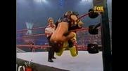 2001 Wwe Raw Is War | Christian vs Tajiri