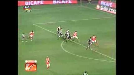 Benfica 0 - 0 Nacional (02.02.08)