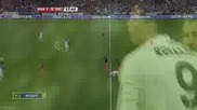 Cristiano Ronaldo Vs Valencia Home By Realmadridcr9