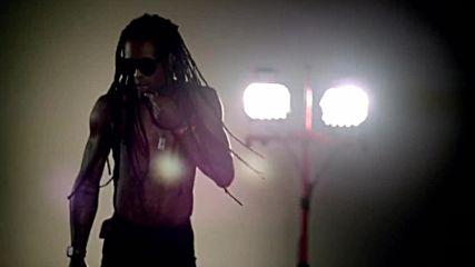 Lil Wayne ft. Bruno Mars - Mirror ( H D ) Официално Видео + Превод !