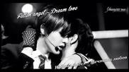 Fallen angel ~ Dream love * part 9 *
