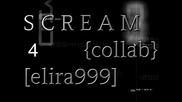 S C R E A M Mep {anime only} [closed]