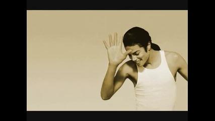 Michael Jackson - Heartbreaker (lyrics)