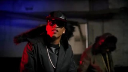 New !! 2014 !! August Alsina - Make It Home ft. Jeezy