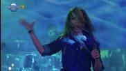 Глория - Като Бурия / Gloria - Kato Buria live 2015