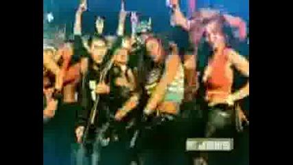 Shob Boys - Party Like A Rockstar