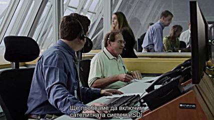 Sharknado 3: Oh Hell No! Торнадо от акули 3 (2015)