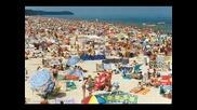 Момичета На Плажа - Много Готини