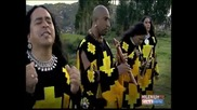 Alborada - Ananau ( Version 2010 ) Превод