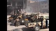 Година след убийството на Кадафи, в Либия все още не е напълно свободна от режима му