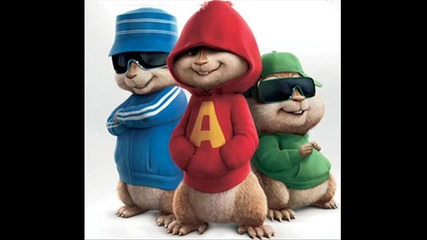 Alvin And The Chipmunks - Yeah