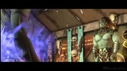 Mortal Kombat X Ps4 Gameplay Walkthrough Movie Part 6