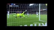 7.12.2014 Барселона-еспаньол 5-1 Апфг