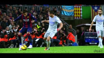 Neymar Jr ● Alright - Skills & Goals 2015
