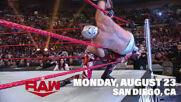 WWE kicks off 25-city live events tour on July 16
