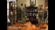 Fuego En La Sangre - Bloopers 2