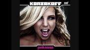 korsakoff - pink noise