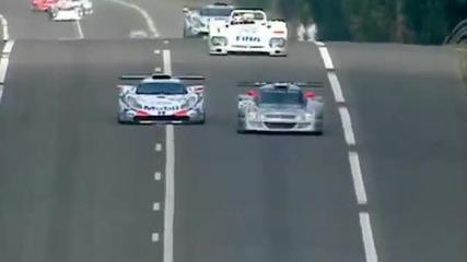 Porsche се завръщат на Le Mans