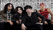 Escape the fate - The Flood