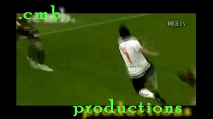 David Villa and Fernando Torres - Bring Me To Life