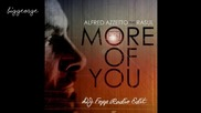 Alfred Azzetto ft. Rasul - More Of You ( Dj Fopp Radio Edit ) Preview [high quality]