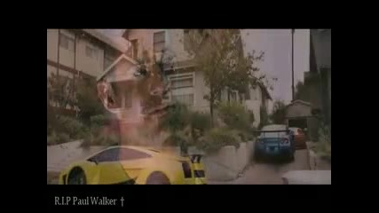 Fast And Furious Tyrese ft. Ludacris & The Roots - My Best Friend ( Paul Walker Tribute)